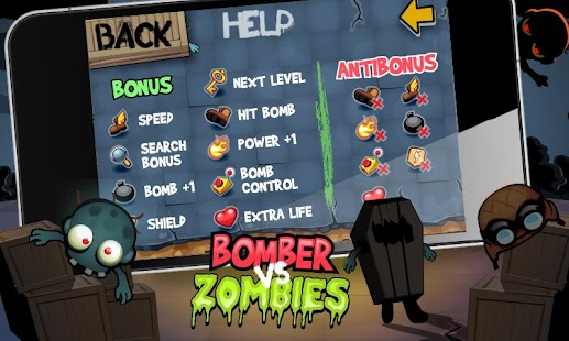 [Download Bomber vs Zombies for PC] Screenshot 3