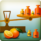 Weighing Exercises for Kids icon