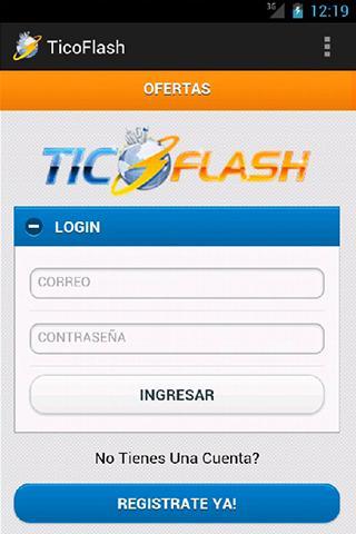 TicoFlash