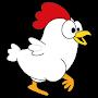 Chicken Pou Pro