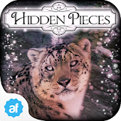 Hidden Pieces: Animal Seasons