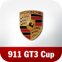 L'application 911 GT3 Cup icon