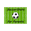 Soccer Stats for Parents logo