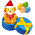 Birthday Reminder Facebook icon
