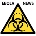 Ebola virus news alerts icon