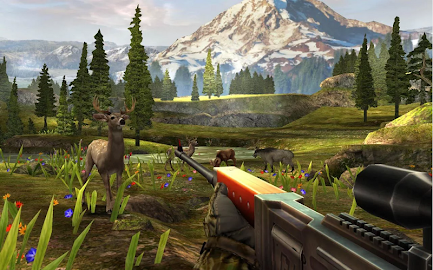 DEER HUNTER 2014 Screenshot 18