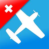 iPilot Flugschein Schweiz PPL
