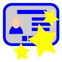ClickCard*, the business card