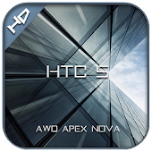 htc sense 5.1 theme for all