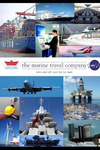 Marine Travel- screenshot thumbnail