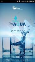 Screenshot of myAQUA