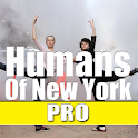 PRO HUMANS OF NEW YORK GALLERY icon