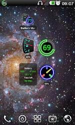 Battery Monitor Widget Pro 1.4.1 APK 1