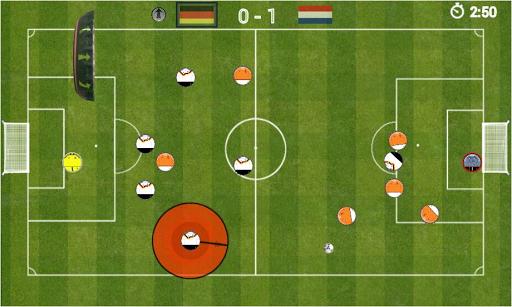 足球模擬器 - SOCCER SIMULATOR