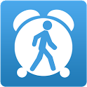 Walk n Wake icon