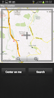 Screenshot of Torbay Taxis