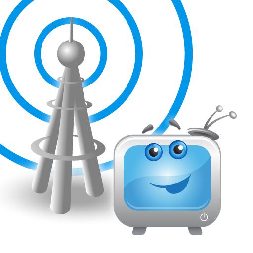 Antenna tájoló