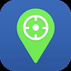 네이버 지도, 내비게이션 – Naver Map icon