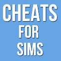 Cheats Sims All Series icon