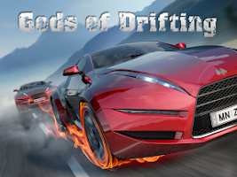 Screenshot of Gods of Drifting