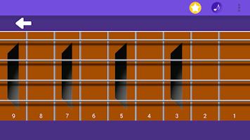 Screenshot of Bass Guitar