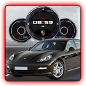 Porsche Panamera Cars HD LWP icon