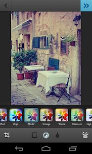 FxCamera Classic - screenshot thumbnail