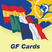 Gluten Free Translation Cards