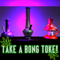 Take a Bong Toke icon