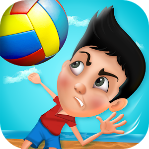Volleyball World Championship for PC and MAC