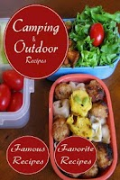 Screenshot of Camping And Outdoor Recipes
