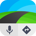 Voice Commands for Navigation icon