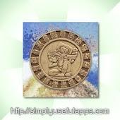 Countdown to Mayan 2012 LiveWP