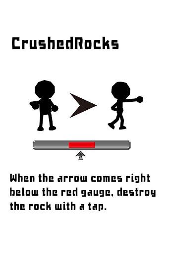 CrushedRocks