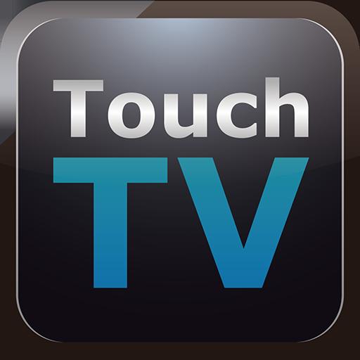 touchTV 媒體與影片 App LOGO-硬是要APP