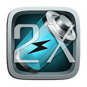 Battery Booster Pro + Widget icon