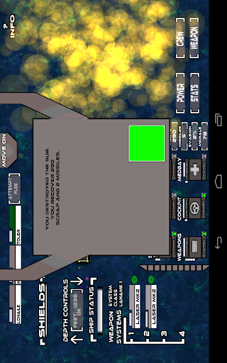 【免費動作App】PSI: Submarine Combat-APP點子