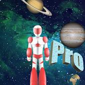Robot Avengers Pro