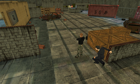 Agent #9 - Stealth Game 1.5.7 screenshot 641329