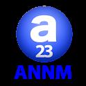 accessのオールナイトニッポンモバイル第23回 icon