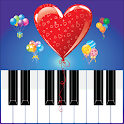 Kids Balloons Piano icon