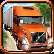 Trucker Parking 3D MOD + APK