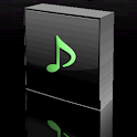 3D Music Player logo