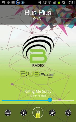 Bus Plus Radio
