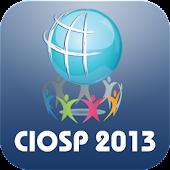CIOSP 2013