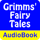 Grimms' Fairy Tales (Audio) icon