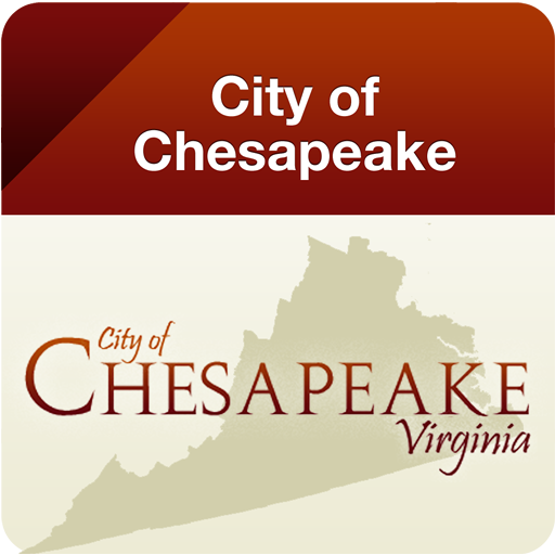 Chesapeake Bulk Trash App
