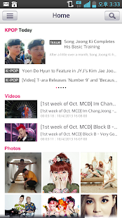 Mwave Lite - screenshot thumbnail