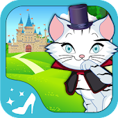 Cinderella's Cats - Cat Games