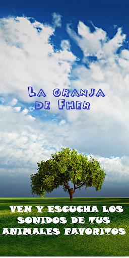 【免費家庭片App】La Granja de Fher-APP點子